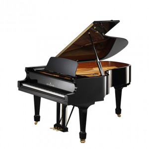 C.BECHSTEIN A208 A Coveted parlor grand piano