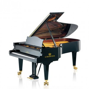 C. Bechstein C 234 semi-concert grand piano
